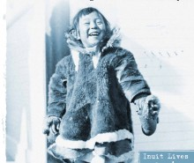 In Those Days Inuit Lives