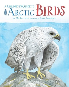 Children's Guide to Arctic Birds