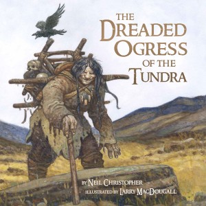 Dreaded Ogress