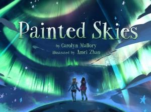Painted-Skies
