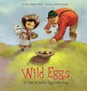 Wild-Eggs