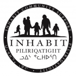 Inhabit Community logo