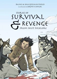 Stories of Revenge and Survival