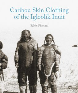 Caribou Skin Clothing