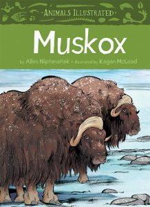 Muskox cover