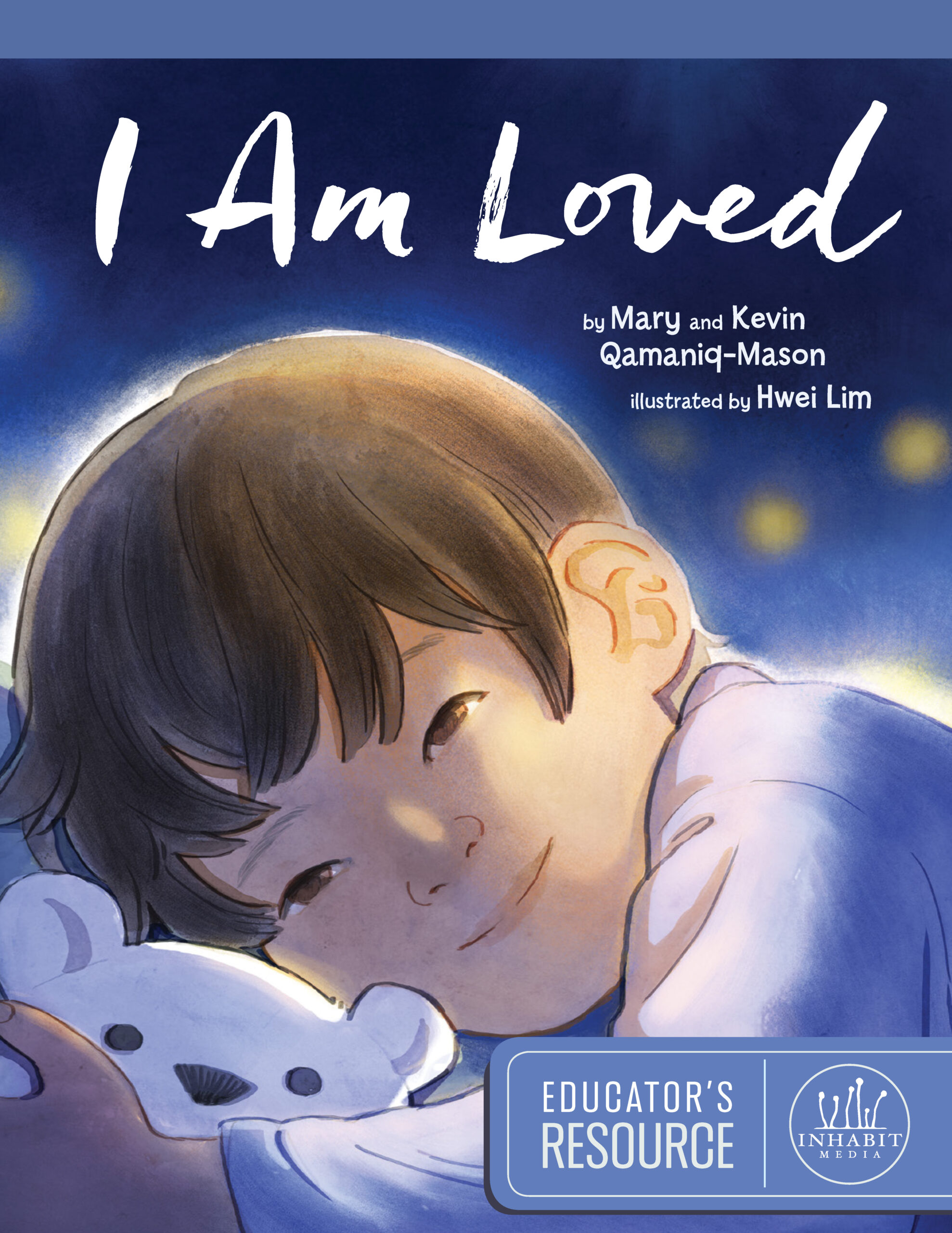 I Am Loved front cover image